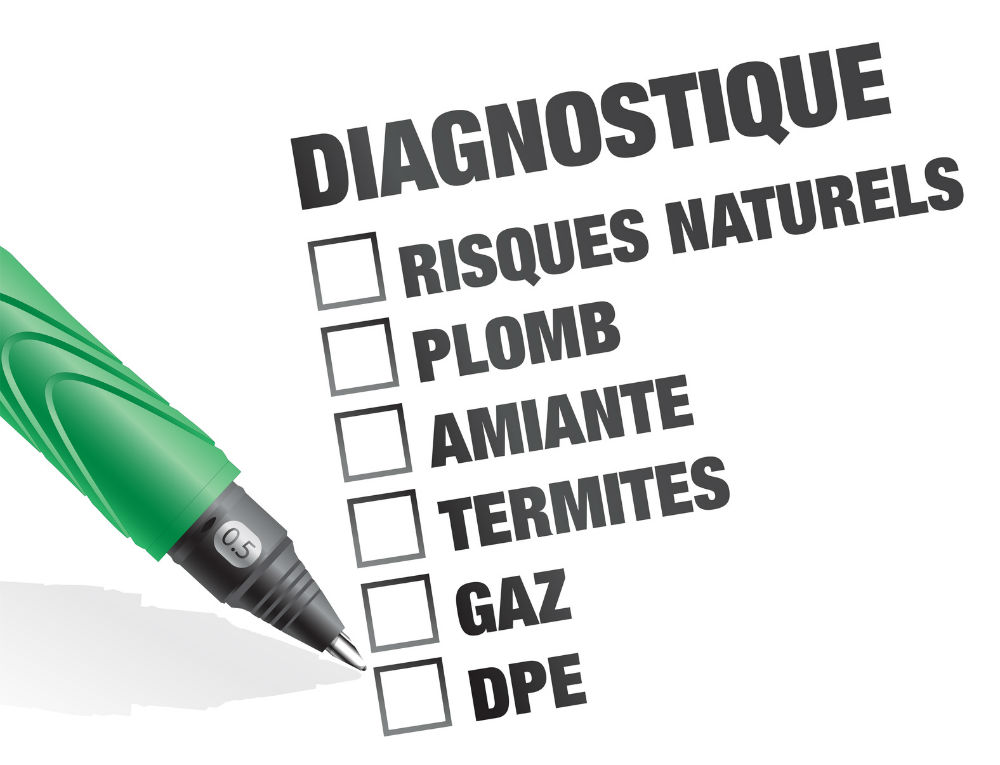 Diagnostic-immobilier Maresches